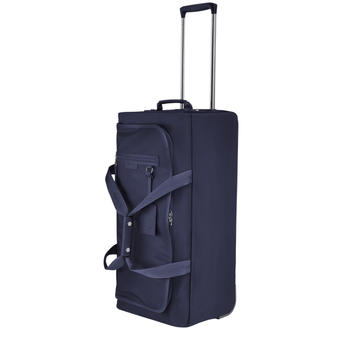 Wheeled duffle bag, Navy - View 2 of  3.0 - zoom in