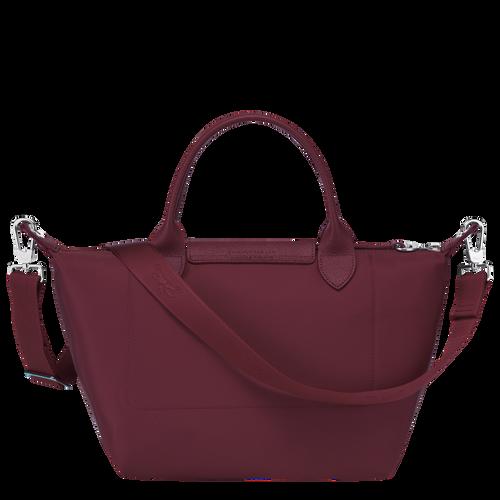 Top handle bag S, Grape - View 3 of 8.0 -