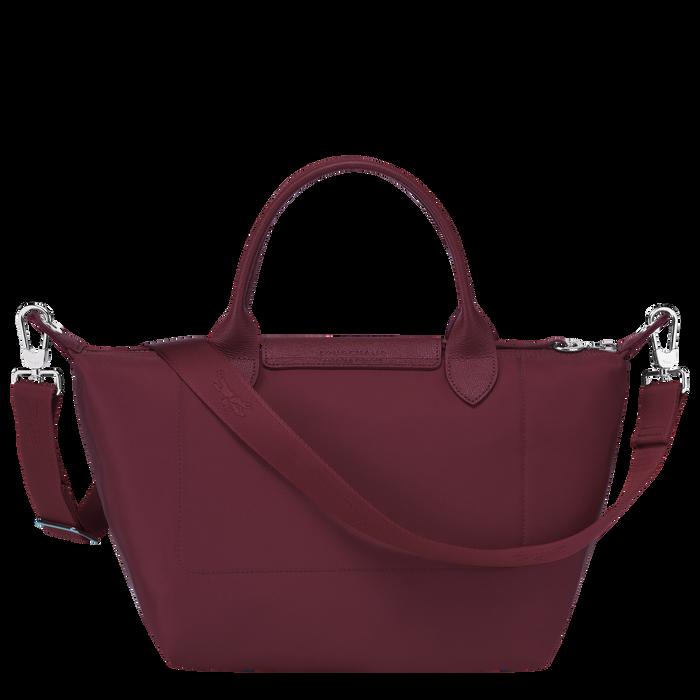 Top handle bag S, Grape - View 3 of 8.0 - zoom in