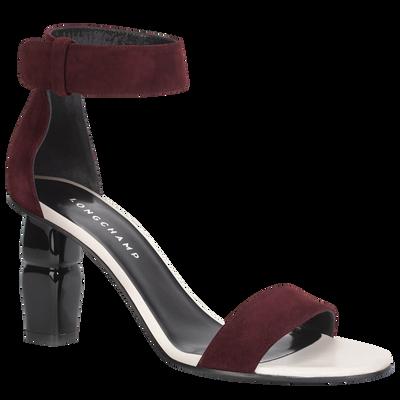 Display view 2 of High-heel sandals