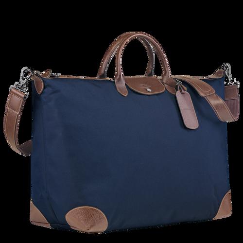 Reisetasche XL, Blau - Ansicht 2 von 3 -