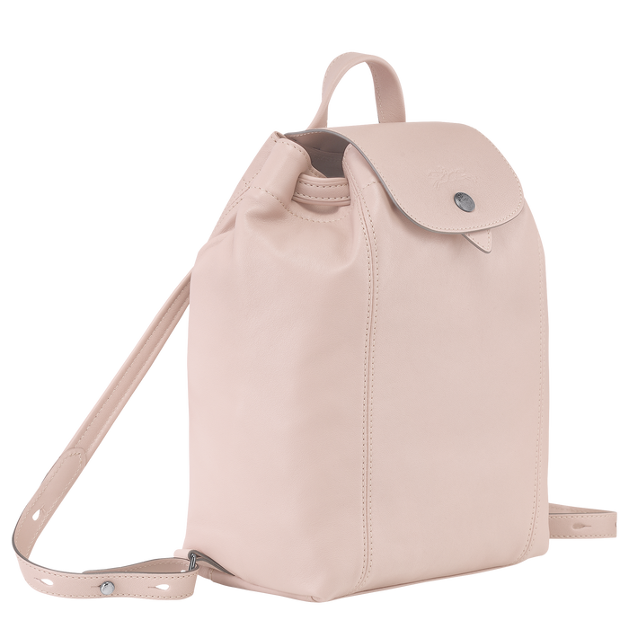 Backpack, Pale Pink - View 2 of  3 - zoom in
