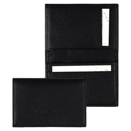 Porte-cartes, 047 Noir, hi-res