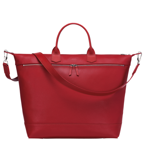 Travel bag, Red - View 3 of 3.0 -