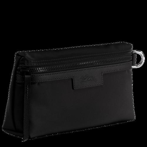 Pouch Le Pliage Néo Black (34061598001) | Longchamp US