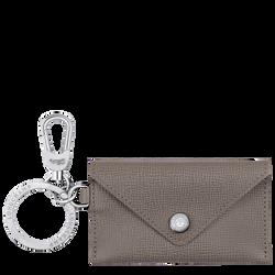 Schlüsselanhänger mit Etui in Kuvert-Optik