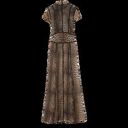 Long dress, 226 Camel, hi-res
