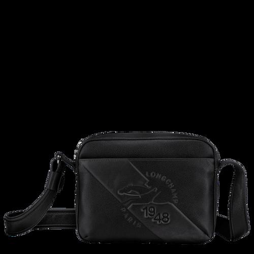 Crossbody bag, Black/Ebony - View 1 of  3 -