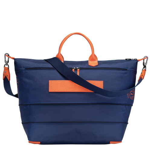 Travel bag, Navy - View 2 of  4.0 -