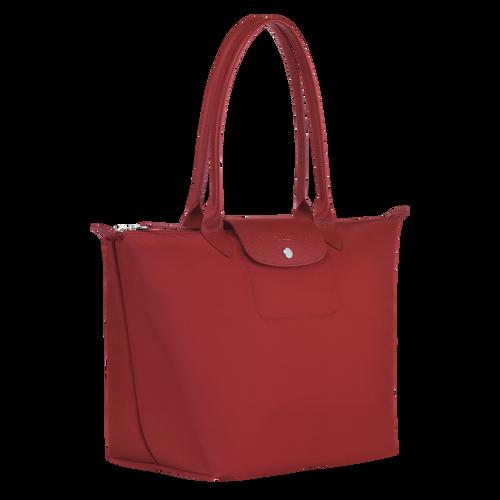 肩揹袋 L, 紅色, hi-res - View 2 of 3