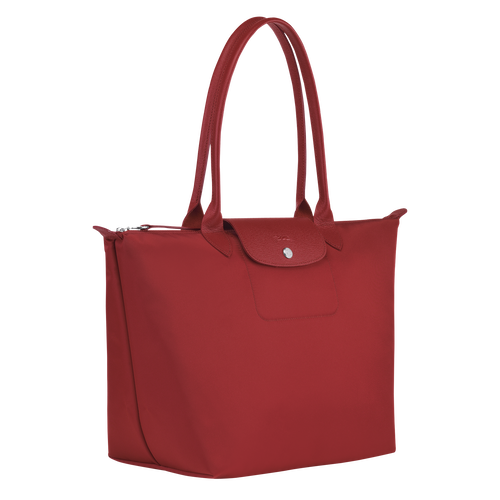 Shoulder bag L, Red, hi-res - View 2 of 3
