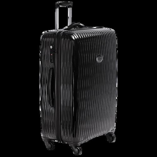 Koffer, Schwarz/Ebenholz - Ansicht 2 von 3 -