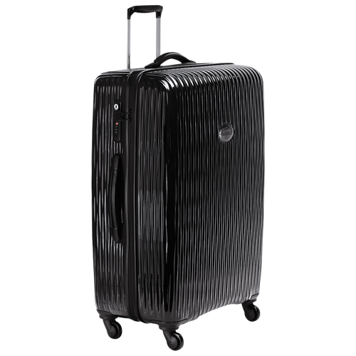 Suitcase, Black/Ebony - View 2 of  3 -