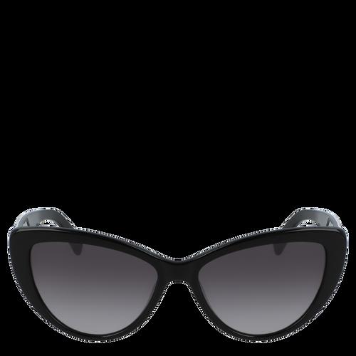Colección otoño-invierno 2020 Gafas de sol, Negro