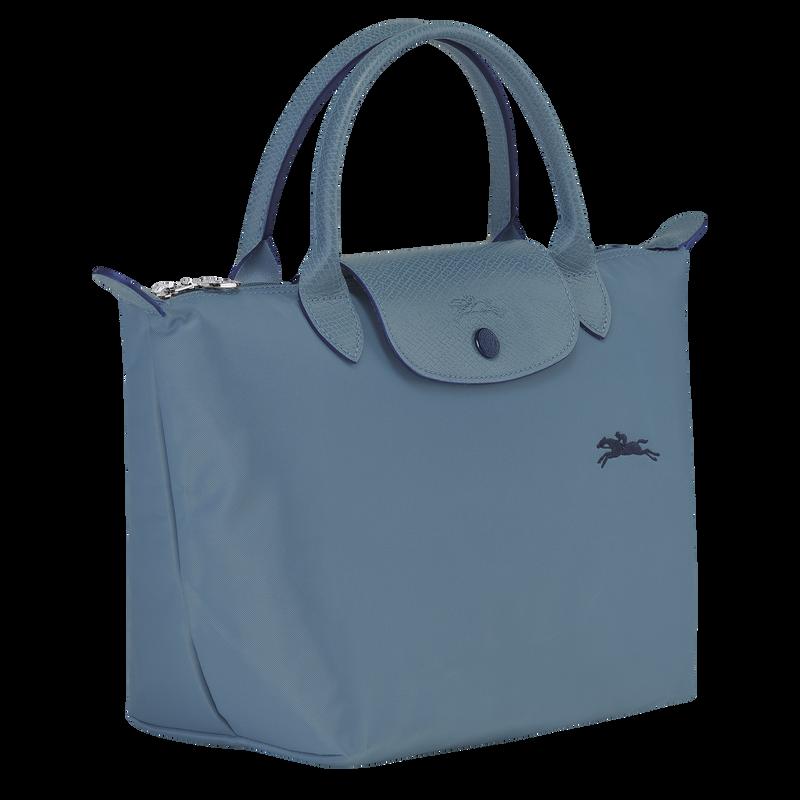 Le Pliage Club Top handle bag S, Thunderstorm