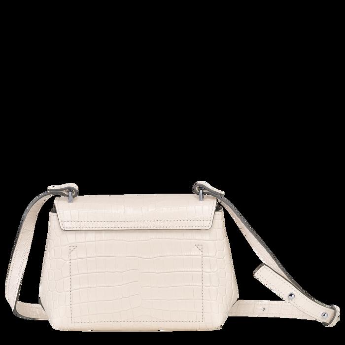 Roseau Crossbody bag XS, Powder