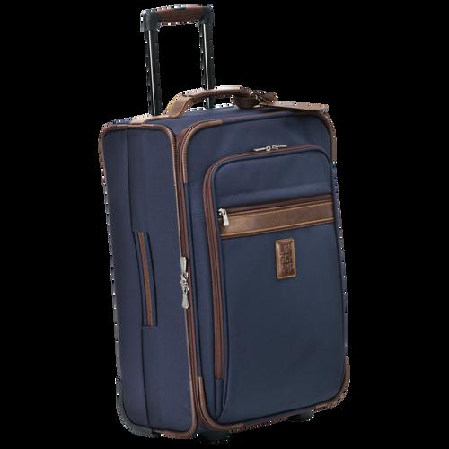 キャビンスーツケース, ブルー - ビュー 2: 3 -