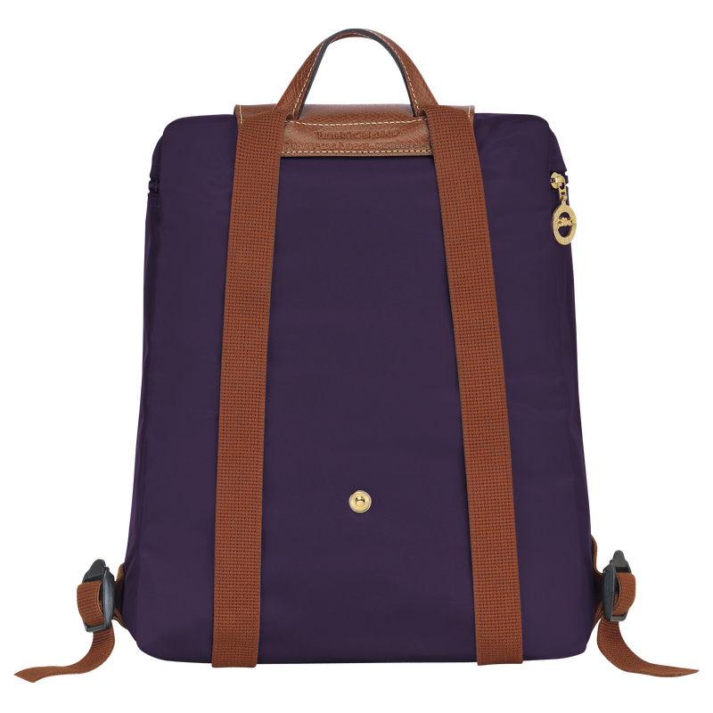 Backpack, Bilberry - View 3 of  6 - zoom in
