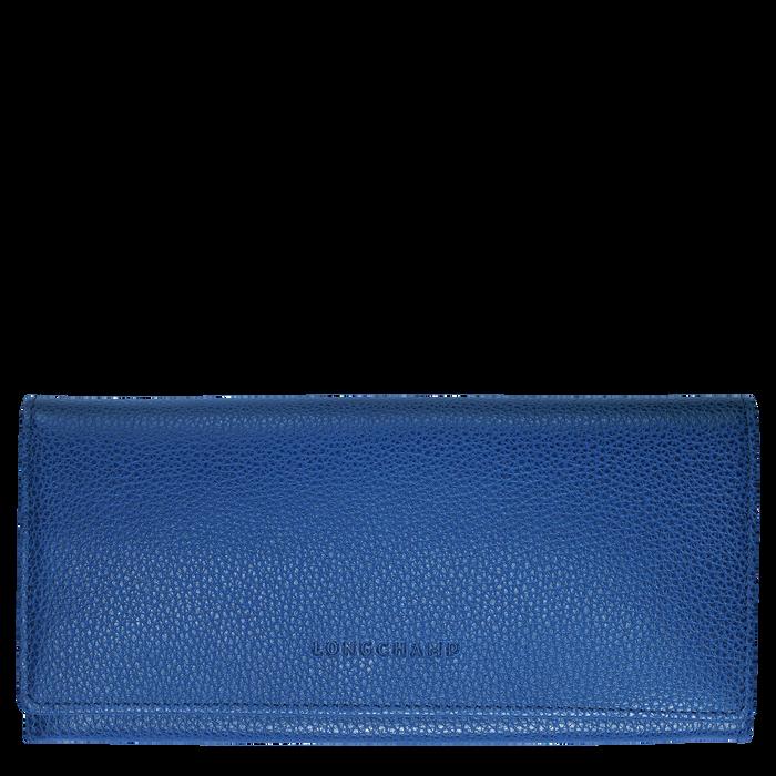 長型錢包, 藍寶石 - 查看 1 2 - 放大
