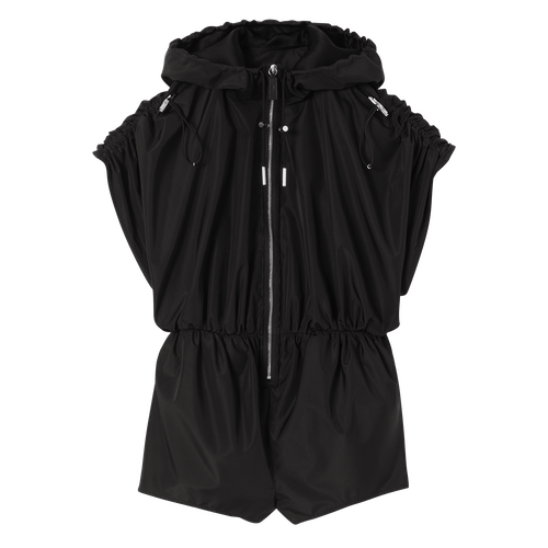 Jumpsuit, Black, hi-res - View 1 of 1