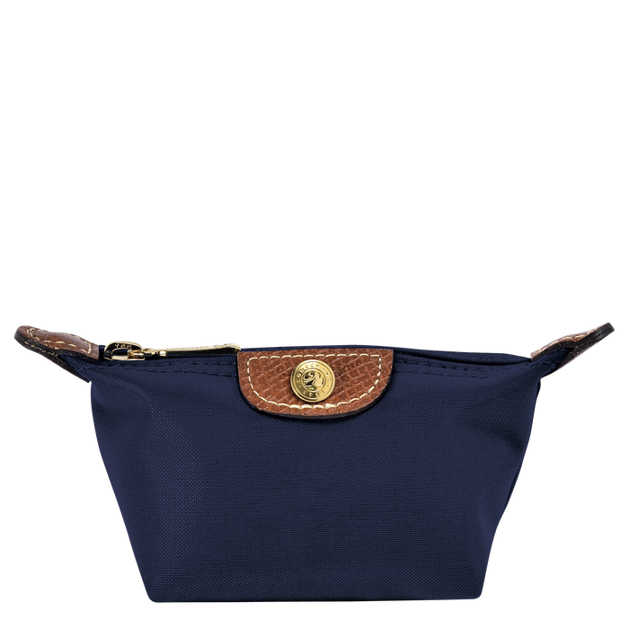 Coin purse, Navy, hi-res - View 1 of 1