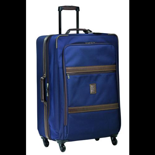 Suitcase L, Blue, hi-res - View 2 of 3