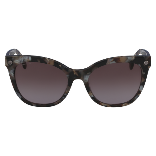 Sunglasses, D51 Marble Brown, hi-res