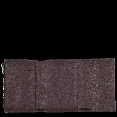 컴팩트 지갑, 오버진 - 2 이미지 보기 2 -