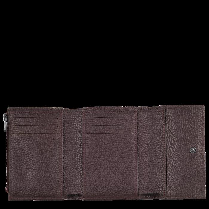컴팩트 지갑, 오버진 - 2 이미지 보기 2 - 확대하기