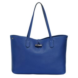 Sac shopping L, P24 Cobalt, hi-res