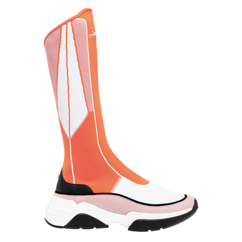 Sneakers, Orange, hi-res - View 1 of 4