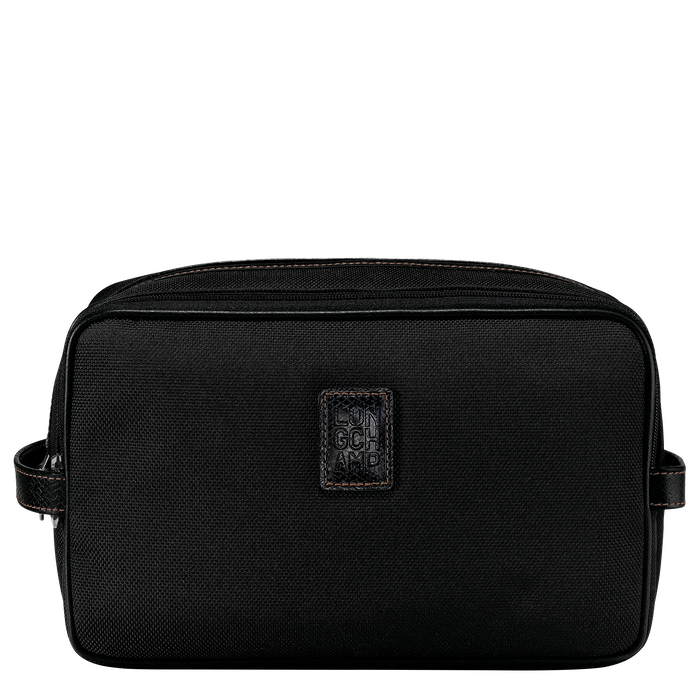 Toiletry case, Black/Ebony - View 1 of 3 - zoom in