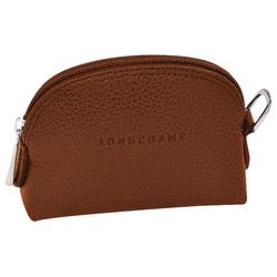 Coin purse, 504 Cognac, hi-res