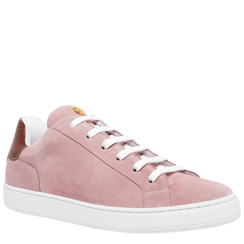 Sneakers, Antique Pink - View 2 of 5 -