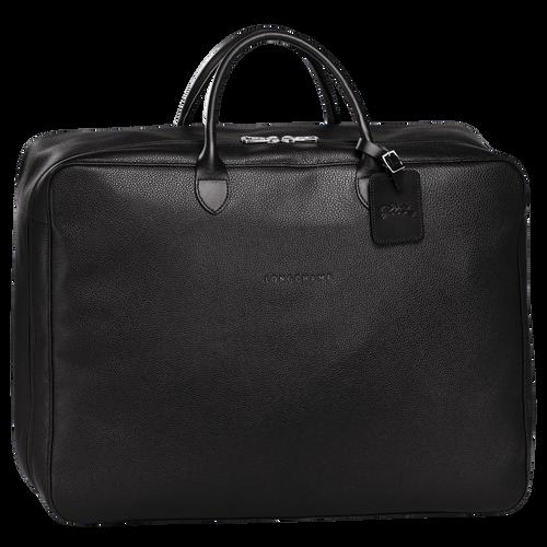 Reisetasche, Schwarz - Ansicht 1 von 3.0 -