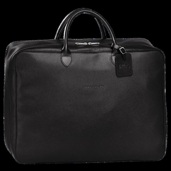 Reisetasche, Schwarz - Ansicht 1 von 3.0 - Zoom vergrößern