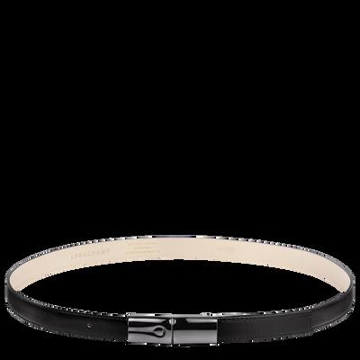 Ladies' belt, Black
