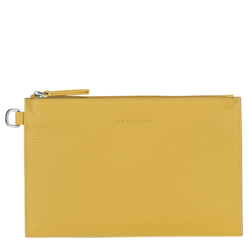 Pouch, Yellow, hi-res - View 1 of 3