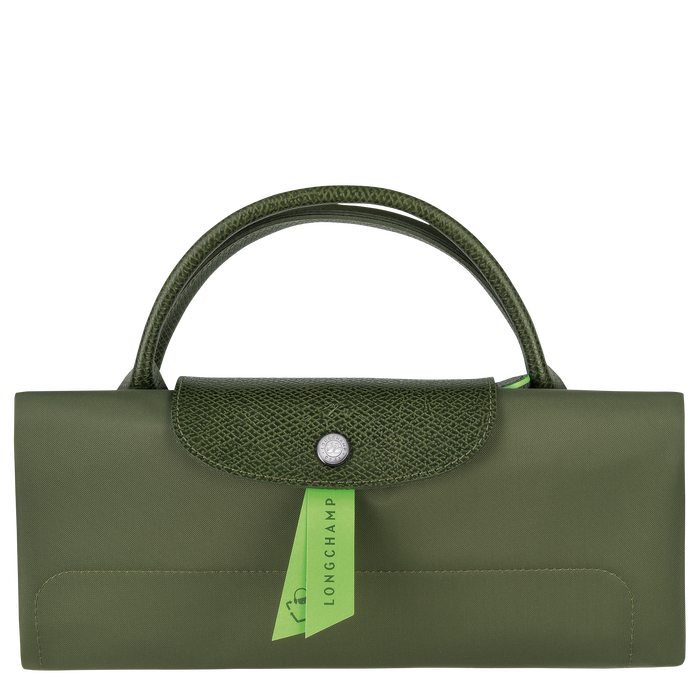 ル プリアージュ® グリーン トラベルバッグ XL, フォレスト