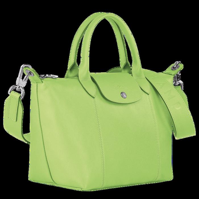 Bolso con asa superior S, Verde - Vista 2 de 3 - ampliar el zoom