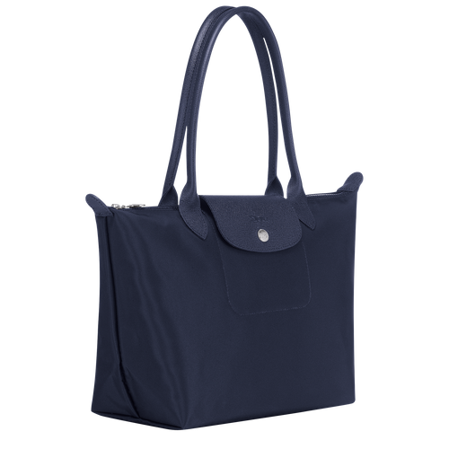 View 2 of Tote bag S, 006 Navy, hi-res