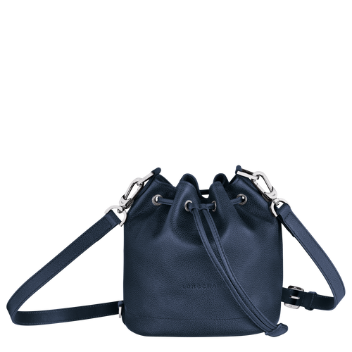Bucket bag S, Navy - View 1 of 4 -