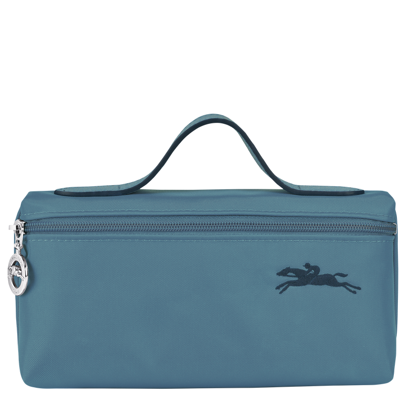 Le Pliage Cosmetic case, Thunderstorm
