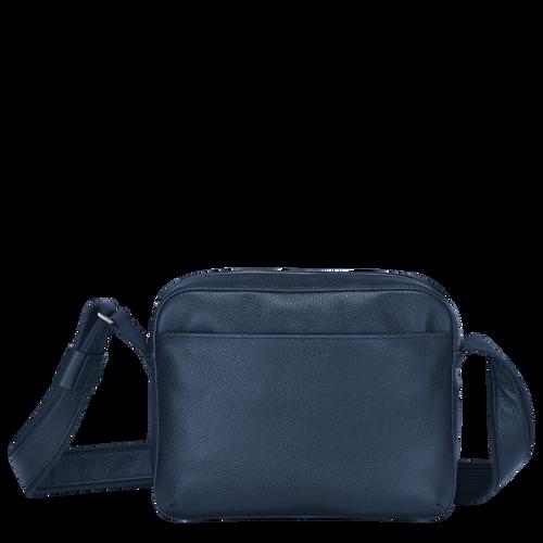 Crossbody bag, Navy, hi-res - View 1 of 3
