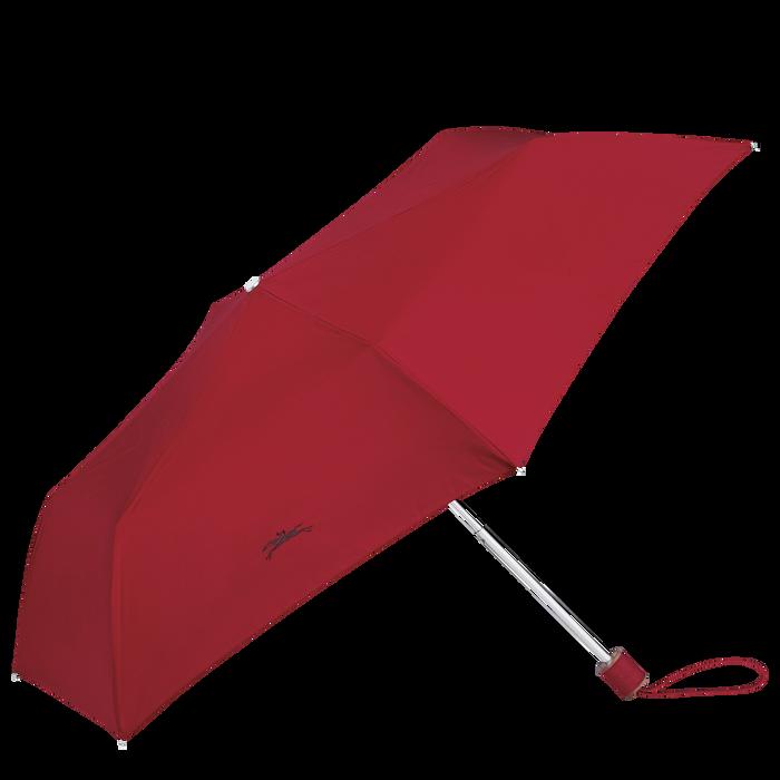 Parapluie homme Ombrello retrattile,  Rosso