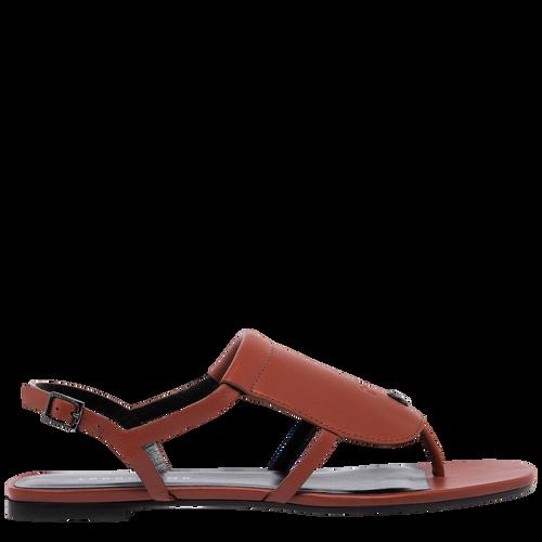 Platte sandalen, Siena - Weergave 1 van  3 -