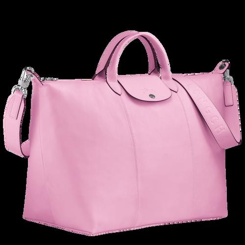 Travel bag L, Pink, hi-res - View 2 of 3