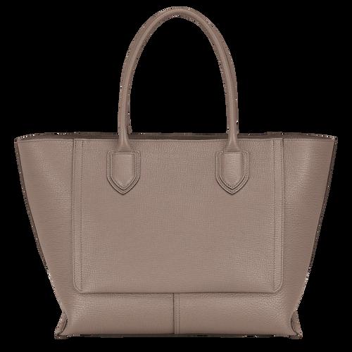 Handtasche L, Taupe - Ansicht 3 von 4.0 -