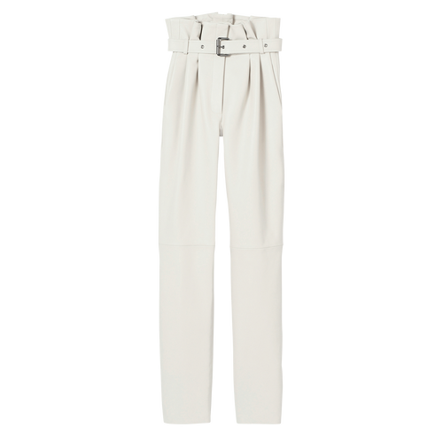 Trousers, 238 Ivory, hi-res