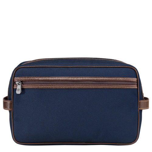 Toiletry case, Blue - View 3 of 3 -